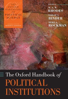Oxford Handbook of Political Institutions (BOK)