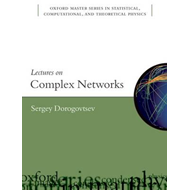 Lectures on Complex Networks (BOK)