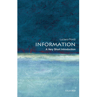 Information: A Very Short Introduction (BOK)