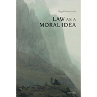 Law as a Moral Idea (BOK)