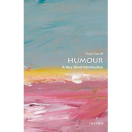 Humour: A Very Short Introduction (BOK)