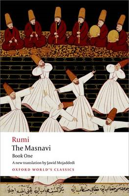 Masnavi, Book One (BOK)