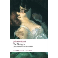 Vampyre and Other Tales of the Macabre (BOK)