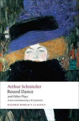 Round Dance and Other Plays (BOK)