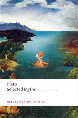 Selected Myths (BOK)