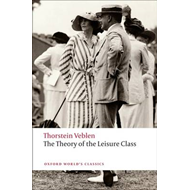 Theory of the Leisure Class (BOK)