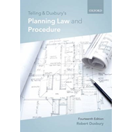Telling and Duxbury's Planning Law and Procedure (BOK)