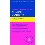 Oxford Handbook of Clinical Dentistry (BOK)