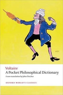 Pocket Philosophical Dictionary (BOK)