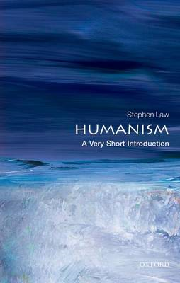 Humanism: A Very Short Introduction (BOK)
