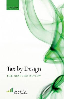 Tax By Design (BOK)