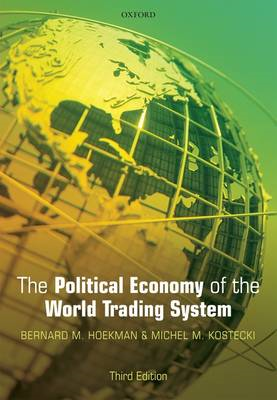 Political Economy of the World Trading System (BOK)