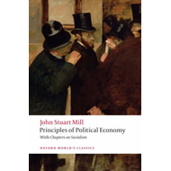 Principles of Political Economy and Chapters on Socialism (BOK)
