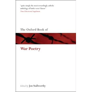 Oxford Book of War Poetry (BOK)