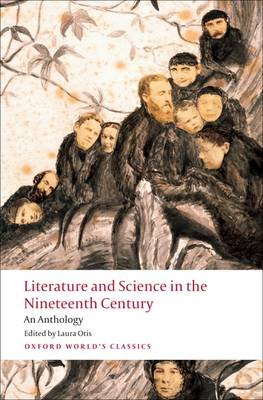 Literature and Science in the Nineteenth Century (BOK)