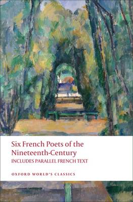 Six French Poets of the Nineteenth Century (BOK)