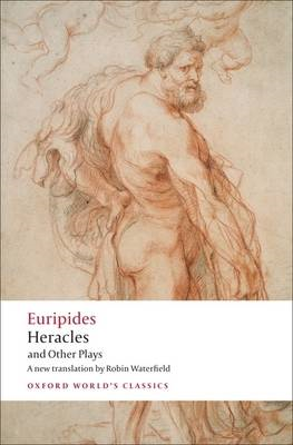 Heracles and Other Plays (BOK)