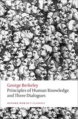 Principles of Human Knowledge and Three Dialogues (BOK)