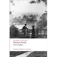 Authors in Context: Thomas Hardy (BOK)