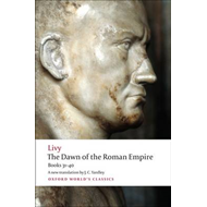 Dawn of the Roman Empire (BOK)