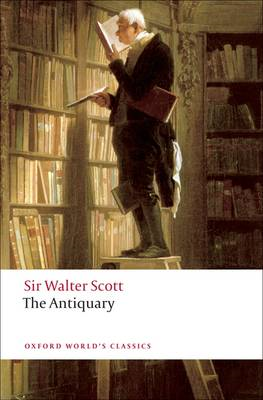 The Antiquary (BOK)