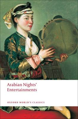 Arabian Nights' Entertainments (BOK)