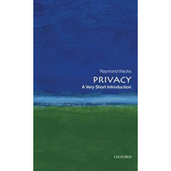 Privacy: A Very Short Introduction (BOK)