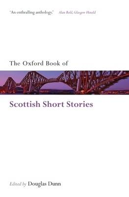 The Oxford Book of Scottish Short Stories (BOK)
