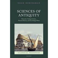 Sciences of Antiquity (BOK)