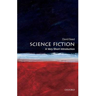 Science Fiction: A Very Short Introduction (BOK)