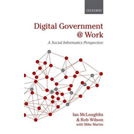 Digital Government at Work (BOK)