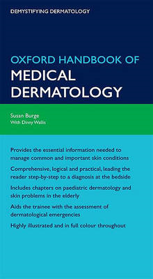 Oxford Handbook of Medical Dermatology (BOK)