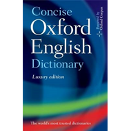 Concise Oxford English Dictionary (BOK)