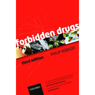 Forbidden Drugs (BOK)