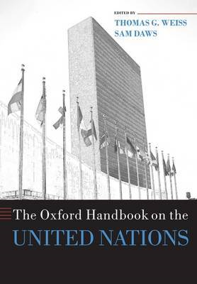 Oxford Handbook on the United Nations (BOK)