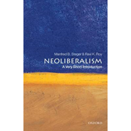 Neoliberalism: A Very Short Introduction (BOK)