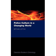 Police Culture in a Changing World (BOK)