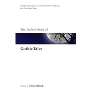 Oxford Book of Gothic Tales (BOK)