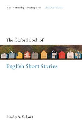 Oxford Book of English Short Stories (BOK)