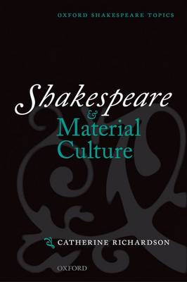 Shakespeare and Material Culture (BOK)