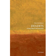 Deserts: A Very Short Introduction (BOK)