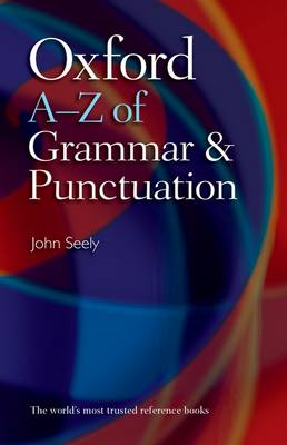 Oxford A-Z of Grammar and Punctuation (BOK)