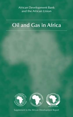 Oil and Gas in Africa (BOK)