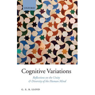 Cognitive Variations: Reflections on the Unity and Diversity of the Human Mind (BOK)