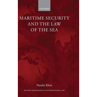 Maritime Security and the Law of the Sea (BOK)