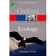 A Dictionary of Ecology (BOK)