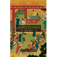 Disciplines in the Making (BOK)