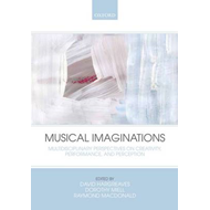 Musical Imaginations (BOK)