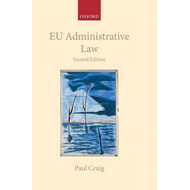 EU Administrative Law (BOK)