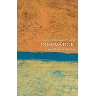 Innovation: A Very Short Introduction (BOK)